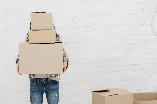 Our Top Packing Tips For Moving House